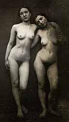 Dagherrotipo. Anonimo. Francia. 1850 ca.